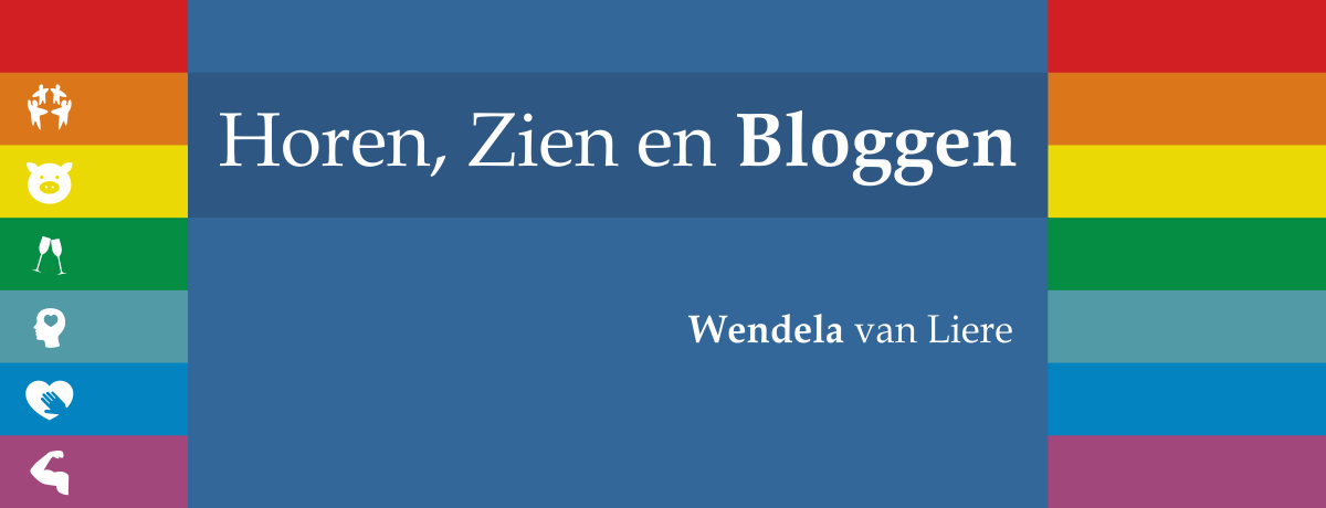Horen, Zien en Bloggen